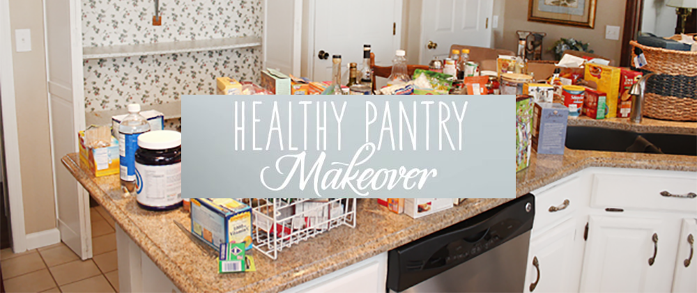 Health Coaching | Healthy Pantry Makeover | Food Store Tour